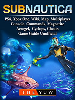 The Reaper: A Subnautica Fanfiction - Kindle edition by