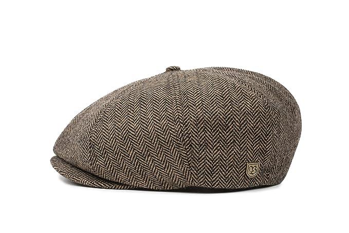 7eca12f0 Brixton Men's Brood Snap Cap: Amazon.ca: Clothing & Accessories