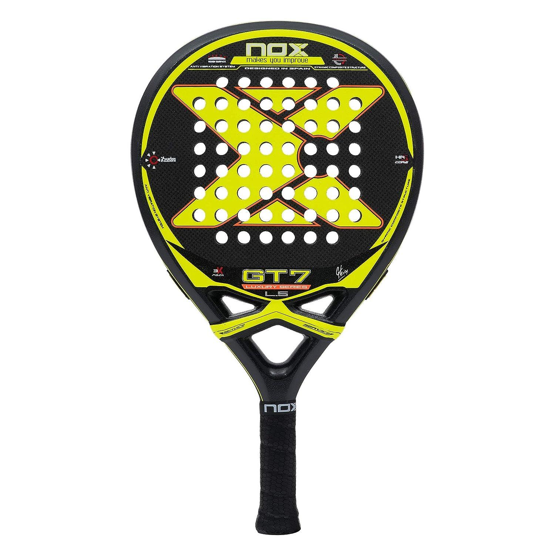 NOX GT7 Luxury L.5: Amazon.es: Deportes y aire libre