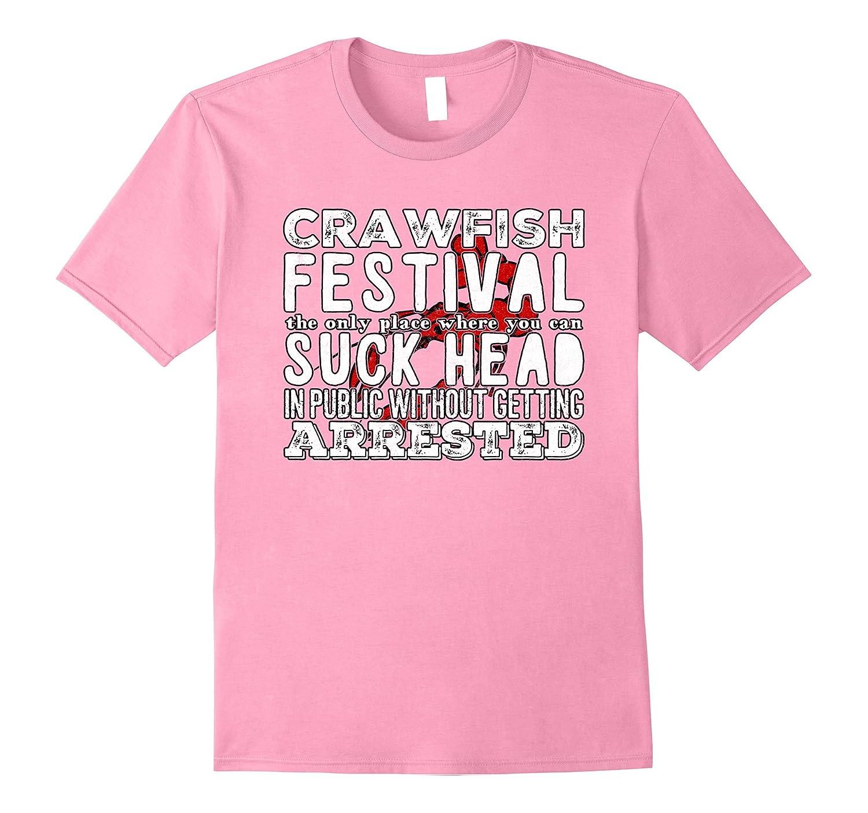 b43e4b43 Crawfish T Shirt Crawfish King Cajun Boil Funny Gift Shirt · Funny Crawfish  Shirts: Funny Crawfish Boil Festival T-shirt-RT