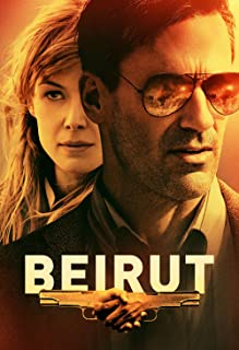 Book Cover: Beirut