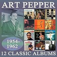 12 Classic Albums 1954 - 1962 (6cd)