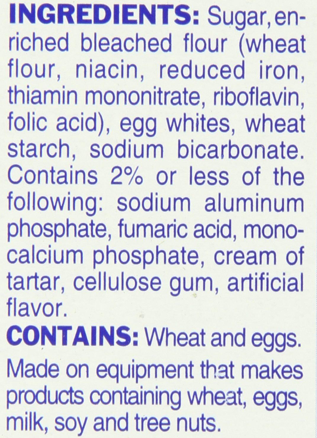 Amazon.com : Krusteaz Angel Food Cake Mix, 15 Ounce : Grocery & Gourmet Food