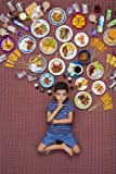 Daily Bread: What Kids Eat Around the World