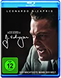 BD * J. Edgar [Blu-ray]