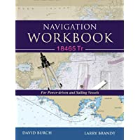 Navigation Workbook 18465 Tr: For Power-Driven and Sailing Vessels