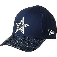 Dallas Cowboys NFL New Era Shimmer Shine 2 940 - Zapatillas para niña
