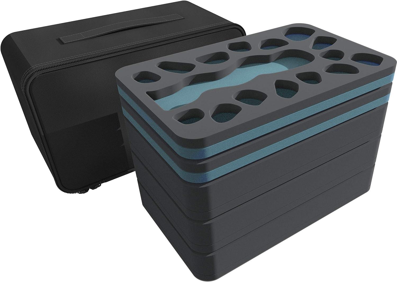 Feldherr Bolsa Mini Plus es Compatible con Dixit - 504 Tarjetas + Accesorios: Amazon.es: Juguetes y juegos