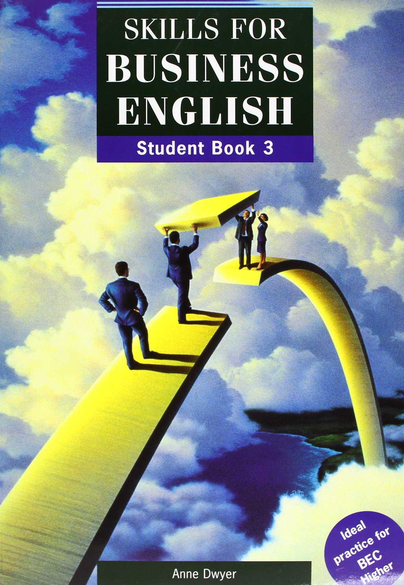 Skills for Business English 3 Student Book pdf