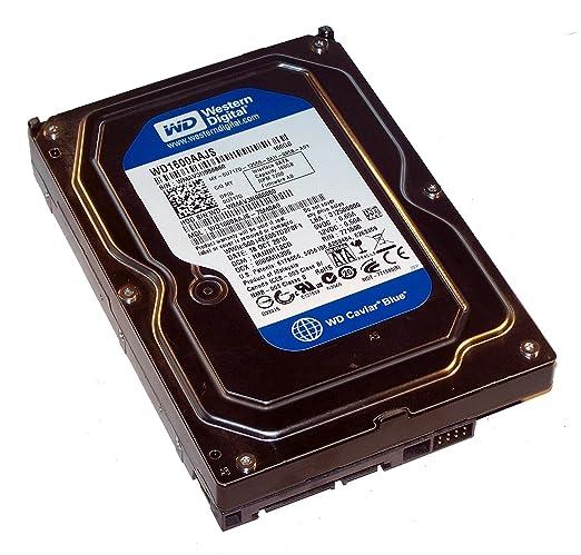 98 opinioni per Western Digital Caviar Blue- Disco rigido interno SATA II, 7200rpm, cache 8MB,