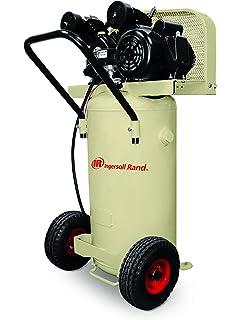 Garage Mate P1.5IU-A9 2 HP 20 Gallon Single Stage Portable Air Compressor