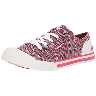 Rocket Dog Women's Jazzin Tonga Cotton Sneaker | Loafers & Slip-Ons
