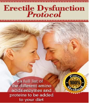 Erectile Dysfunction Protocol Pdf