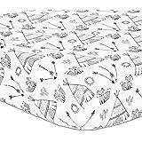 Amazon Com Trend Lab 3 Piece Crib Bedding Set Cowboy