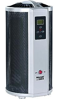 Einhell WW 2000 R - Ola de calor de calefacción (2000 vatios, elemento de