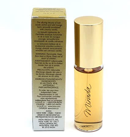Amazon.com: Avon Purse Spray: Beauty