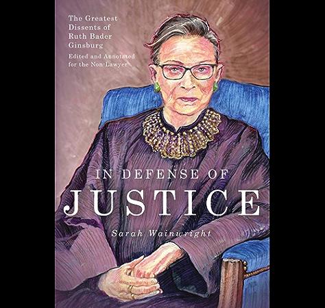 Ruth Bader Ginsburg A Life English Edition Ebooks Em Ingles Na Amazon Com Br