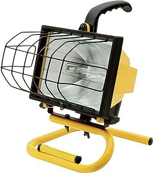 Ironton Halogen 500W Worklight
