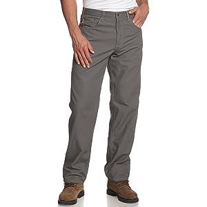 10679b4ac8b Carhartt Men s Loose Fit Five Pocket Canvas Carpenter Pant B159