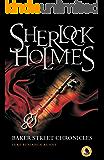 Sherlock Holmes Baker Street Chronicles