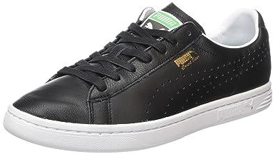 new products 8cf7b 2734e Puma Court Star Nm, Baskets mode homme - Noir (Black), 40 EU
