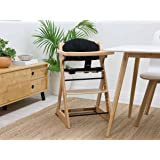 Mocka Original Highchair + Free Harness
