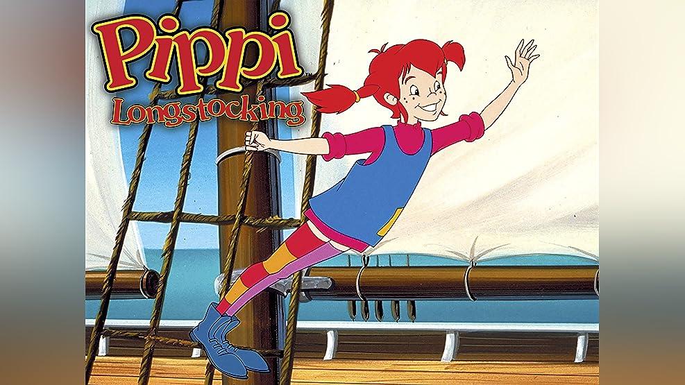 Pippi Longstocking, Season 1