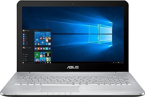 Asus N552VW-FY083T 39,62 cm (15,6 Pulgadas Mate FHD) portátil ...