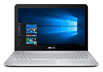 Asus N552VX-FY299T 15 Zoll Notebook