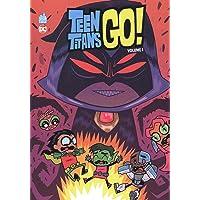 Teen Titans Go !, Tome 1 :