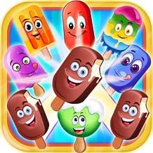 Ice Pop Candy