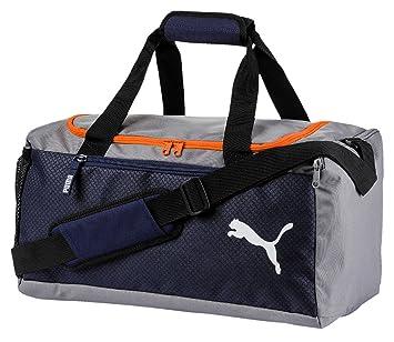 7f42cec12 Puma Fundamentals Sports Bag S Bolsa Deporte