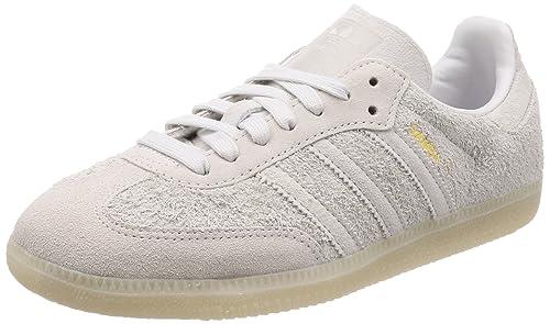 Adidas Samba OG, Zapatillas de Deporte para Niños: Amazon.es: Zapatos y complementos