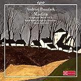 Panufnik: Symphonic Works Vol. 3