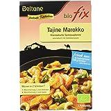 Beltane Biofix für Tajine Marokko Orientalische Gemüsepfanne, glutenfrei, laktosefrei, vegan, 23,6 g