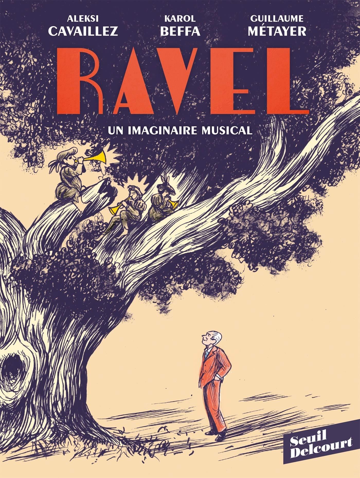 Ravel, un imaginaire musical