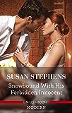 Snowbound with His Forbidden Innocent