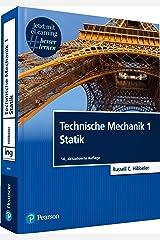 Technische Mechanik 1 Statik Paperback
