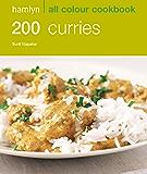200 Curries: Hamlyn All Colour Cookbook (Hamlyn All Colour Cookery)