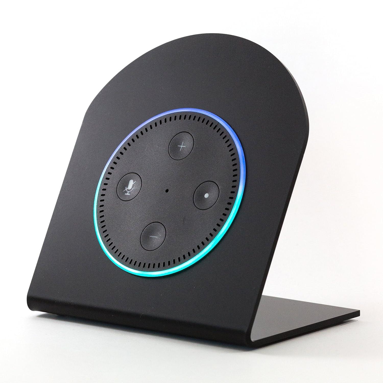 ドット垂直ケース – The Modern Case For The Amazon Echo Dot 2 nd Generation DOT101  ホワイト B076H9FMBX