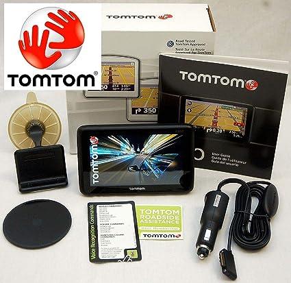 Amazon.com: RomanStoreSales Tomtom GO 2535TM WTE World ...