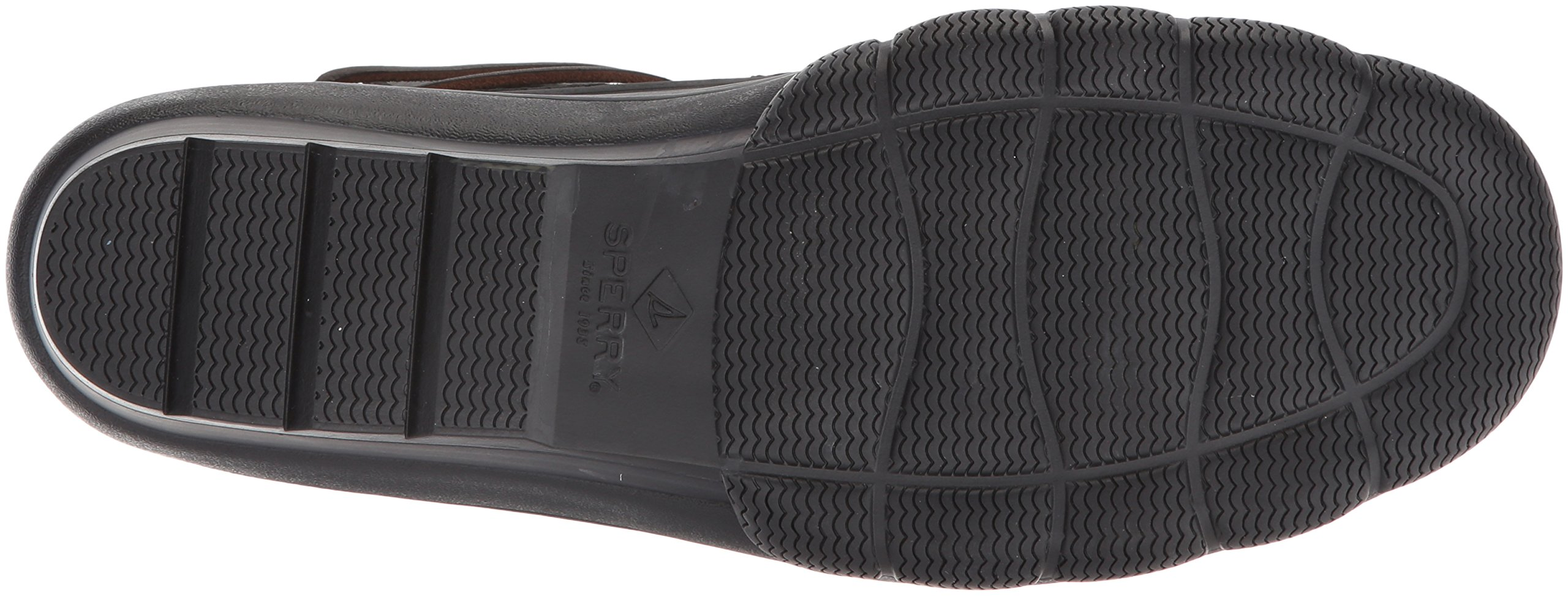 f8753e62ab6b Sperry Women s Saltwater Wedge Tide Rain Boot
