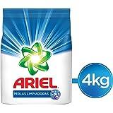 Ariel detergente en polvo 4kg