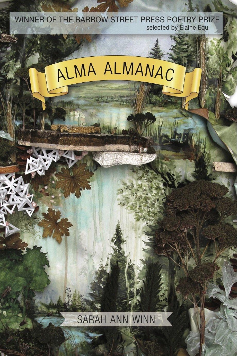 Alma Almanac (9780997318456): Winn, Sarah Ann: Books - Amazon.com