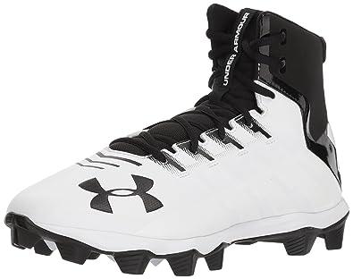 d921b2b36 Under Armour Men s Renegade RM Wide Football Shoe
