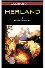 Herland Illustrated Kindle Edition