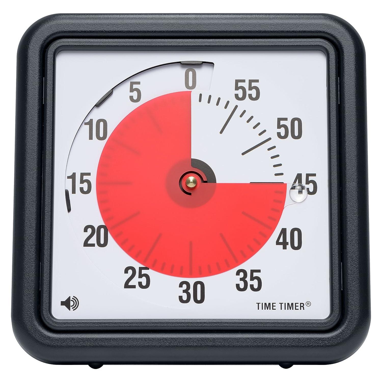 Time Timer TTA2-W TTA1-W, 12