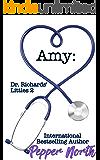 Amy: Dr. Richards' Littles 2