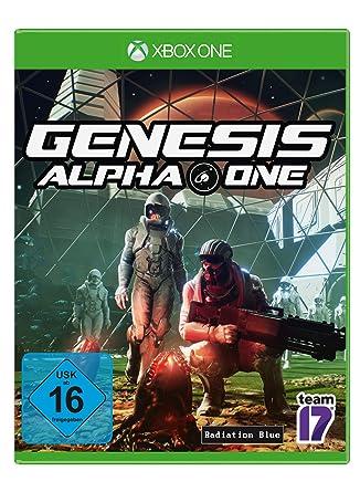 Genesis Alpha One (XBox One): Amazon.es: Videojuegos