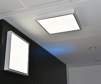 LED FANTASY Frame for Surface Mount LED Panel Light (2x2 FT)